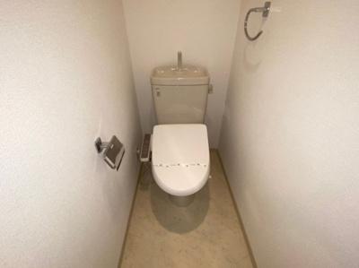 【トイレ】アスリート本町リバーウエスト