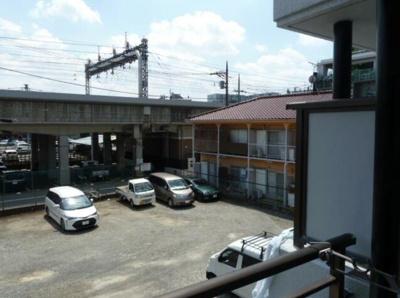【展望】トップルーム千歳船橋