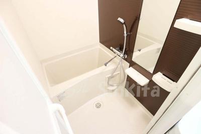 【浴室】ラグゼ東三国5