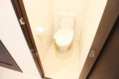 【トイレ】ラグゼ東三国5