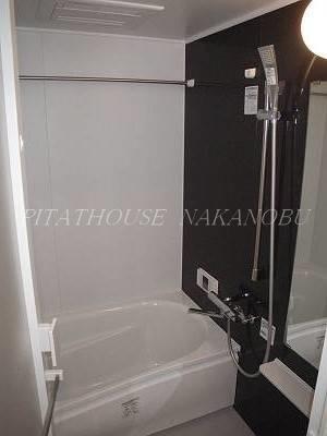 【浴室】TRES