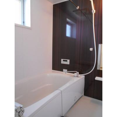 【浴室】キープレッソ