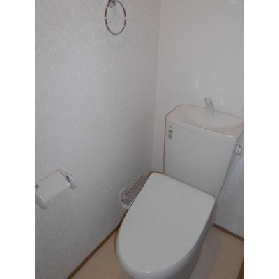 【トイレ】キープレッソ