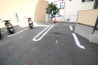 【駐車場】シャーメゾンMV-2