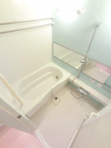 【浴室】マックスタワー千葉中央