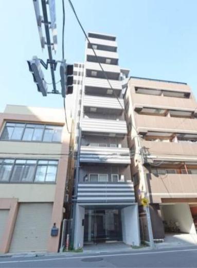 【外観】AXAS錦糸町