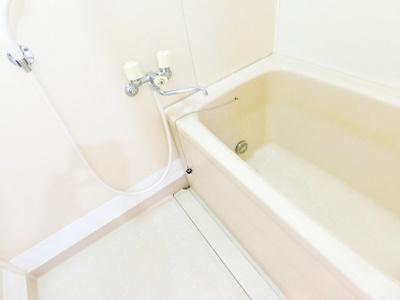 【浴室】ルミエール辻野