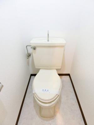 【トイレ】ルミエール辻野