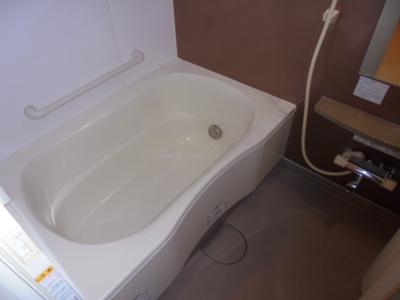 【浴室】レインボーピア上小田井