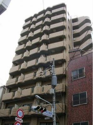 【外観】モアシティ浅草