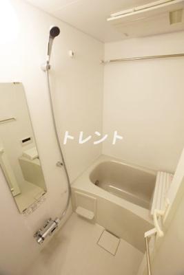 【浴室】フレンシア文京関口