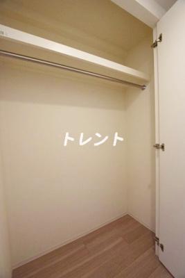 【収納】フレンシア文京関口