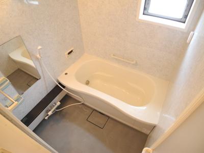 【浴室】フィオーレ久山