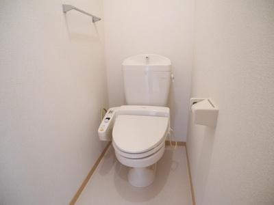 【トイレ】フィオーレ久山