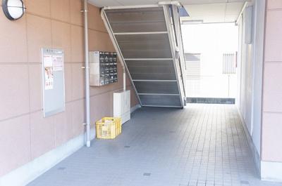 【その他共用部分】フレール与野本町