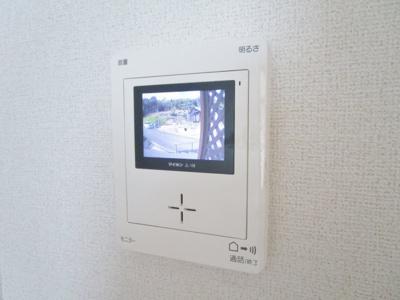 【玄関】アレー弐番館
