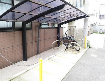 【その他共用部分】ジョイ渋谷センチュリー