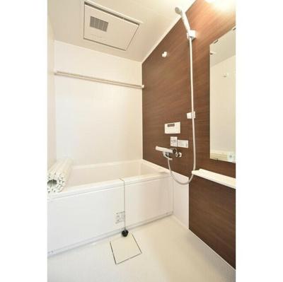 【浴室】ジョイ渋谷センチュリー