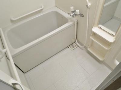 【浴室】フォルテーヌ瑞江