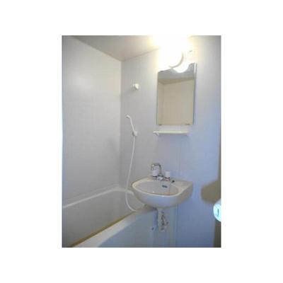 【浴室】ラ・シエスタ北町