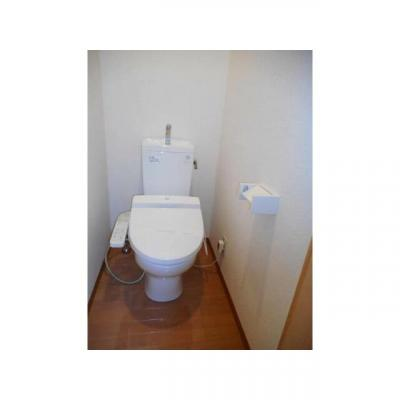 【トイレ】ラ・シエスタ北町