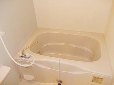 【浴室】ユニベールA