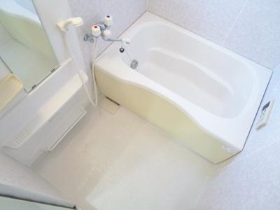 【浴室】シャトーコエモンⅡH棟
