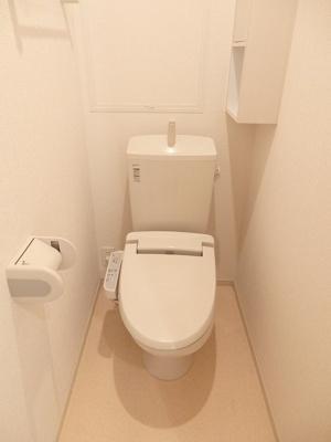 【トイレ】フリーデ E