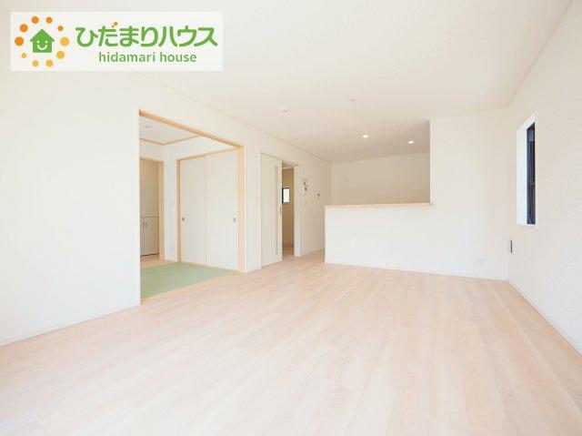 【その他】日立市小木津町第4 新築戸建 2号棟