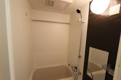 日々の疲れを癒すバスルーム(同建物、同一仕様)
