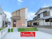 新築 山陽小野田市叶松1丁目 2期ー2号棟 ハーモニータウン オリエンタル・ホームの画像