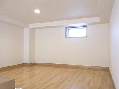 「寝室や収納等に利用できるロフト部分」