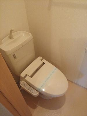 【トイレ】ジェルメ 47 A