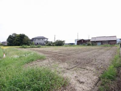 外観です:吉川新築ナビで検索♪
