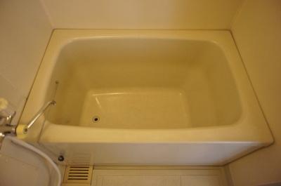 【浴室】キャッスル上条