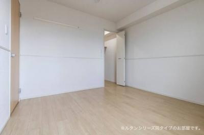 【洋室】カーサ ビアンカ