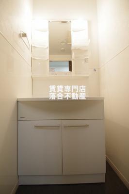 【独立洗面台】ルーチェ