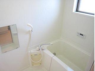 【浴室】テラスベルデ