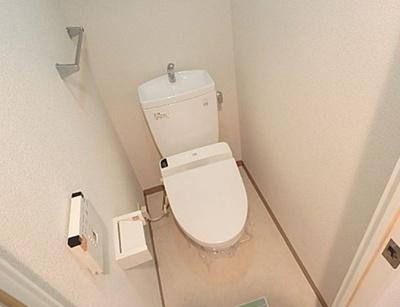 【トイレ】メインステージときわ台
