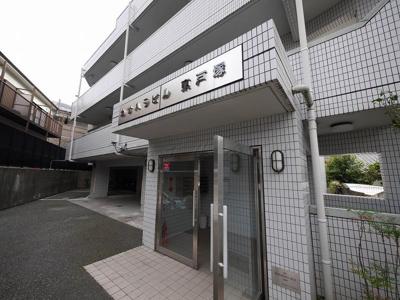 【エントランス】カサハラビル東戸塚(カサハラビルヒガシトツカ)