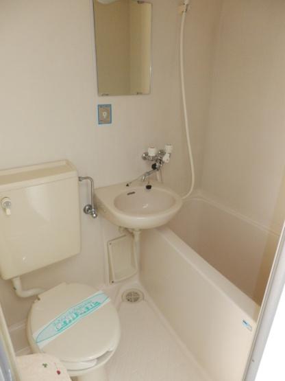【浴室】平成ビル