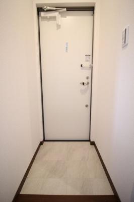 【玄関】サンビルダー六甲ウエスト