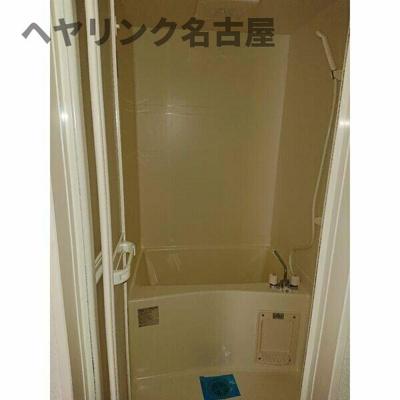 【浴室】ルーエ1番館