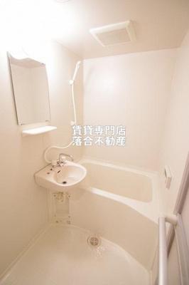 【浴室】クオーレ