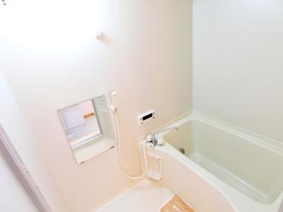 【浴室】グランソレイユB棟