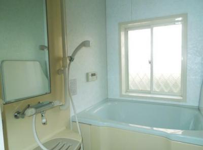 【浴室】Fresa