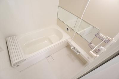 【浴室】montee amour 2nd