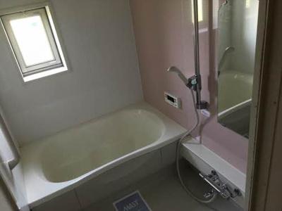 【浴室】カーサデルノルド