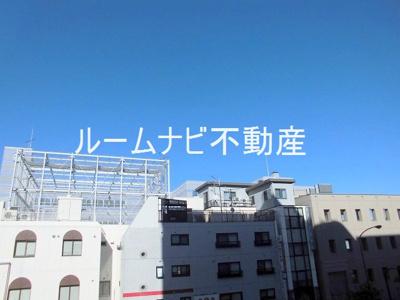 【設備】小石川Jフラッツ