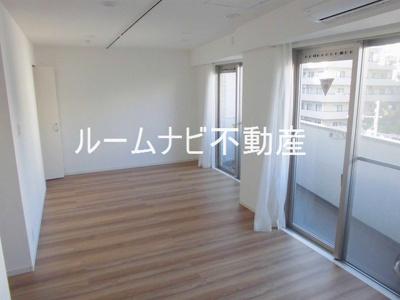 【居間・リビング】小石川Jフラッツ